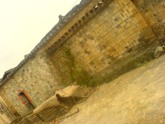 Ancient Heping Town (2)