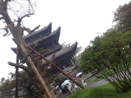 Jinci Temple Adventure