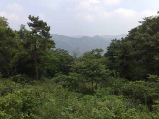 26-Jigongshan Third Day Adventure