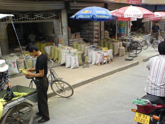 Lanzhou City Walk (8)