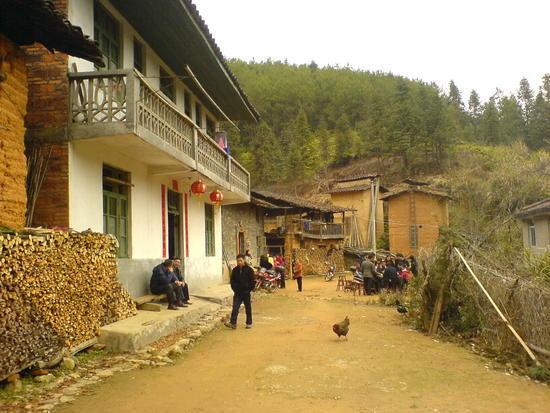 Spring Festival Village Lunch (9)