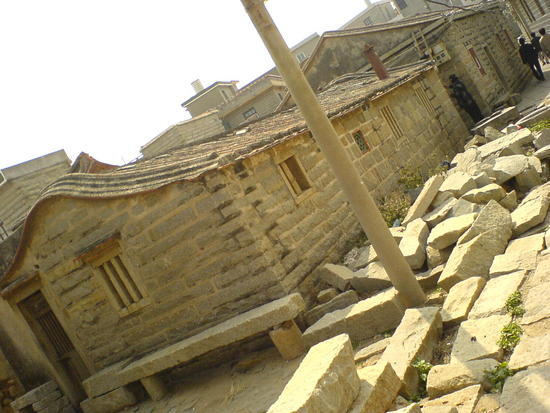 The Ancient Walled City of Chongwu (10)