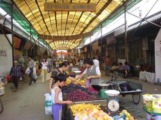 Baiyin Mappin The Town (5)