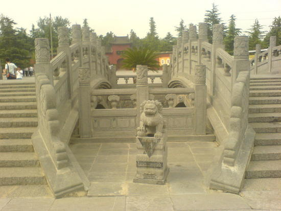 Luoyang White Horse Temple (3)