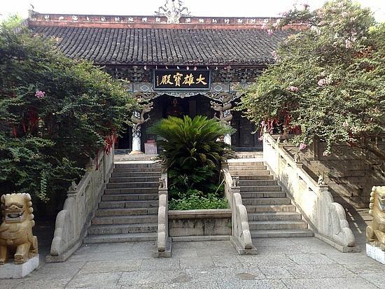 Zhangjiajie City Adventure