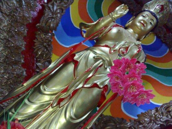 2-Gao High Temple