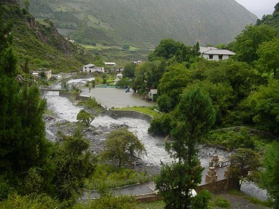 Mingyong Village