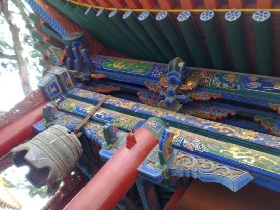 35-Wutai Shan Temple Adventure