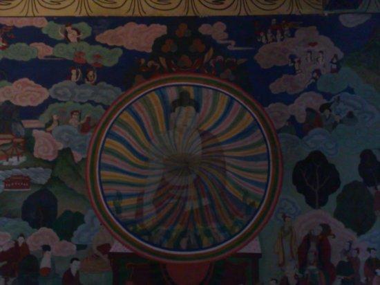 1-Wuta Pagoda & Da Zhao Temple