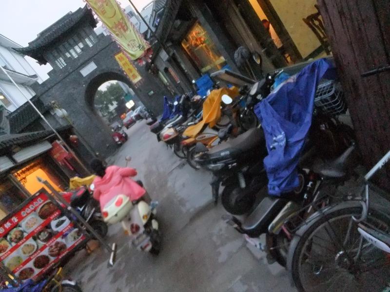 Yangzhou Daming Temple Adventure