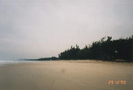 Marble Mountain & China Beach (8)
