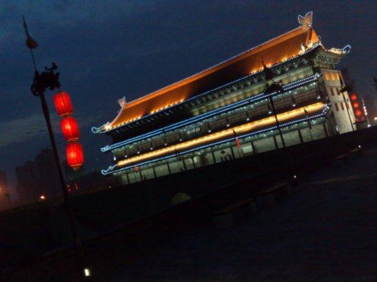 9-Xian City Wall Adventure