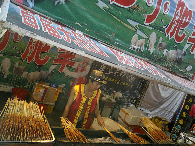 Food Festival & Noodle Stall Adventure (1)