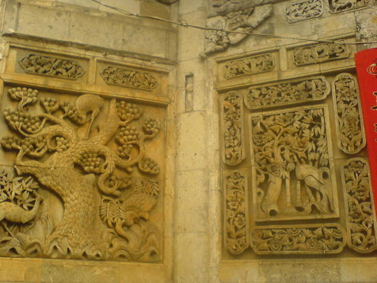 Ancient Heping Town (22)