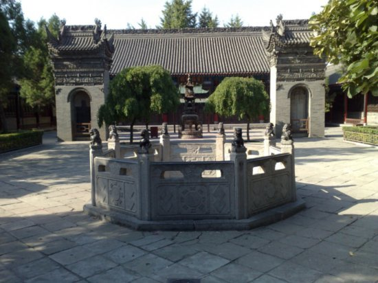 28-Temple of the Eight Immortals