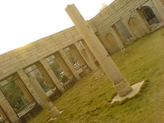 Ancient Mosque Walk (15)