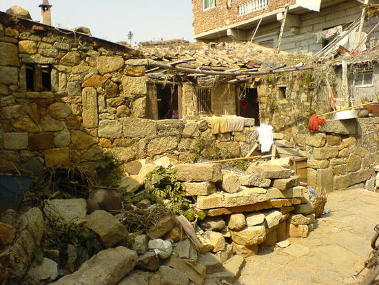 The Ancient Walled City of Chongwu (18)