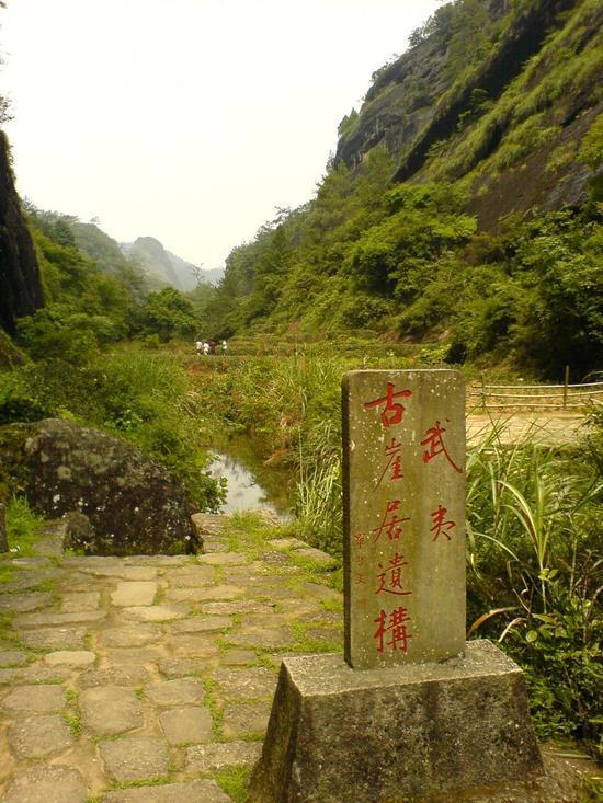Wuyi Shan Day 2 (12)
