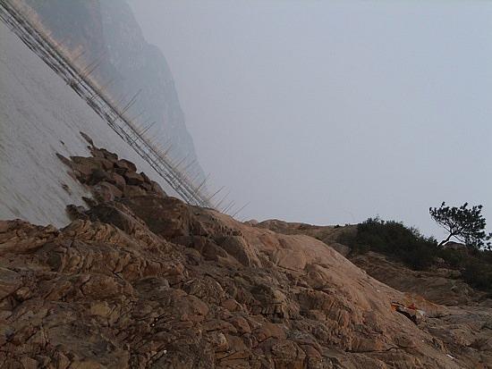 Beiqi Village & Mudflats (1)