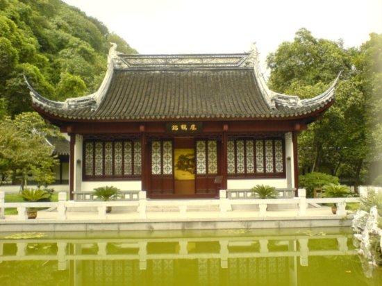 Zhenjiang - Jiao Shan 6