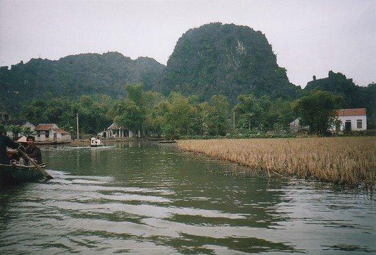 Hoa Lu & Tam Coc
