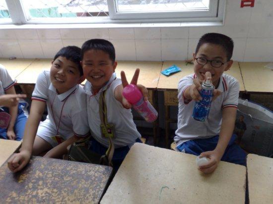 Childrens Day Classroom Fun 21