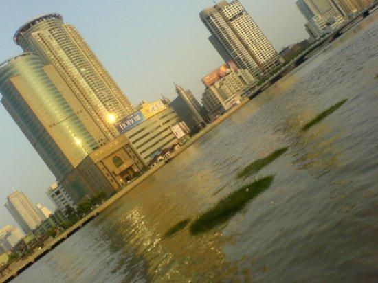 Ningbo City Walk 13