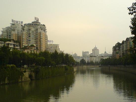 Jinnin & Qingang District Walk (6)