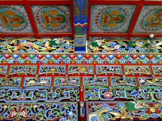 47-Wuta Pagoda & Da Zhao Temple