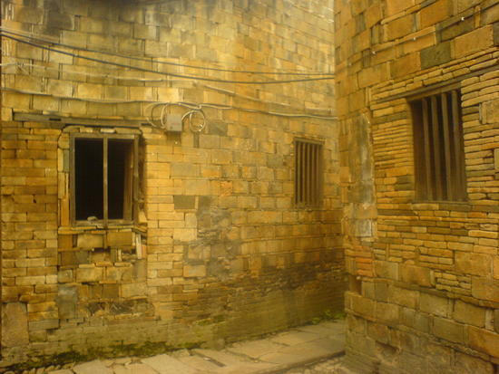 Ancient Heping Town (12)