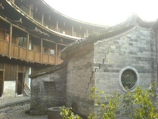 The Zhenfu Hakka Earth Building (4)