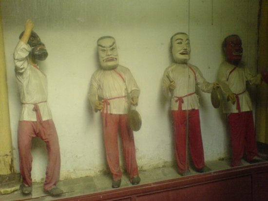 Ancient Shaowu City 4