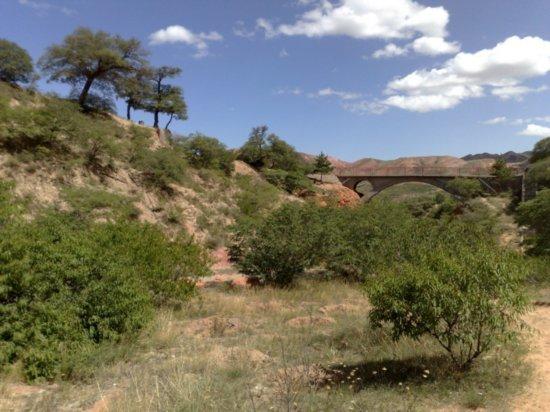 18-Xumi Shan Grottoes