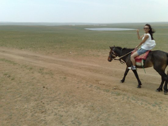 14-Hohhot Grasslands Adventure