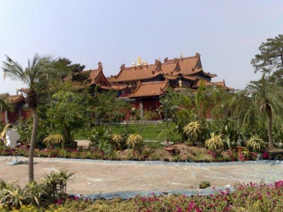 49-Wuta Pagoda & Da Zhao Temple