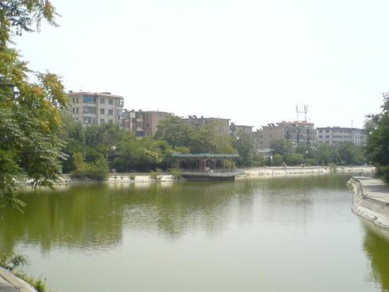 Baiyin Mappin The Town (4)