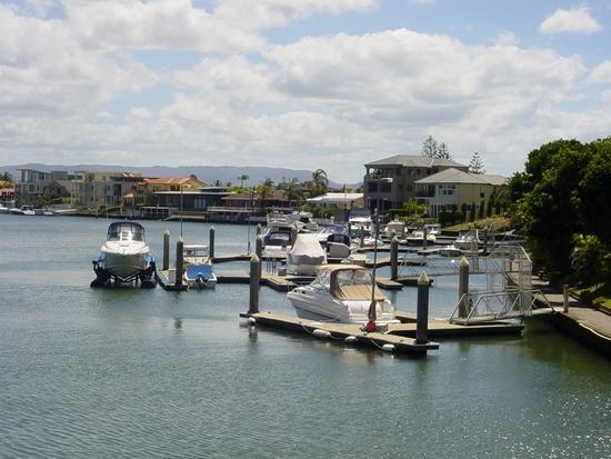 The Gold Coast - Heaven on Earth (3)