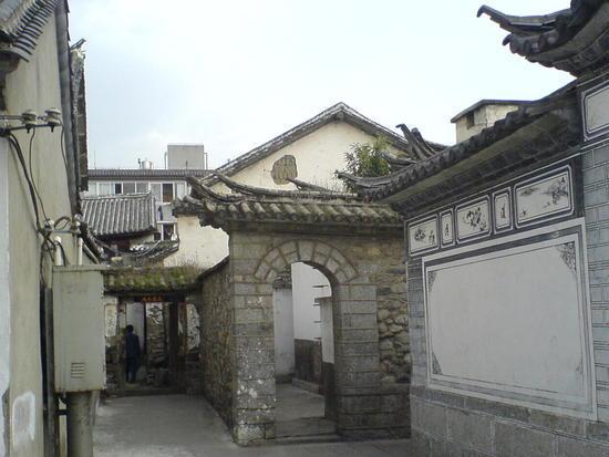 Dali Old Town Walk (8)