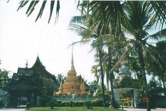 Ganlanba Mekong River Area (6)