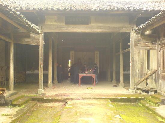 Spring Festival Village Lunch (21)