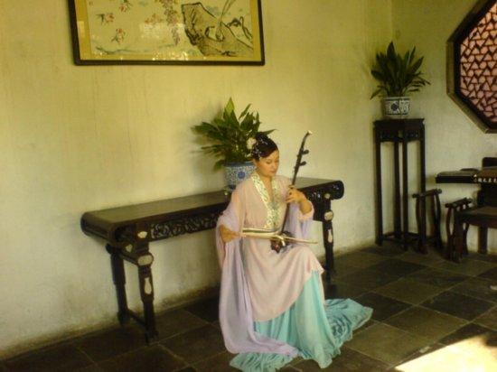 Suzhou - The Garden for Lingering In 3