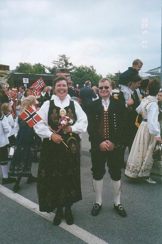 Stavanger & Sandnes (1)