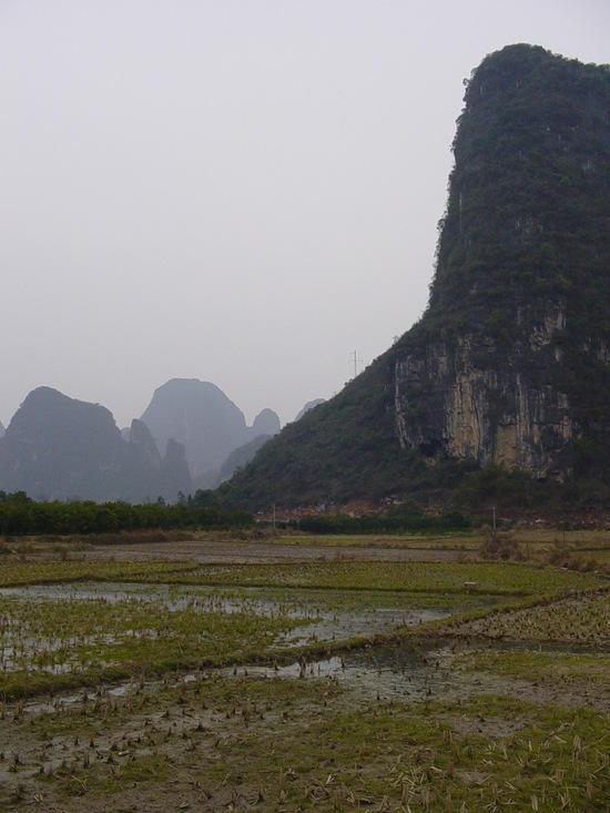Yangshuo Heaven (2)