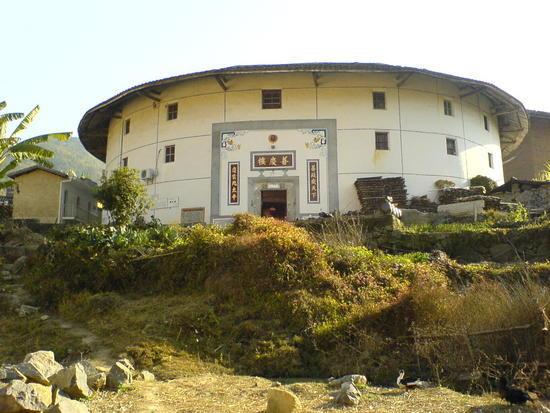 Chuxi Hakka Earth Building Group (29)