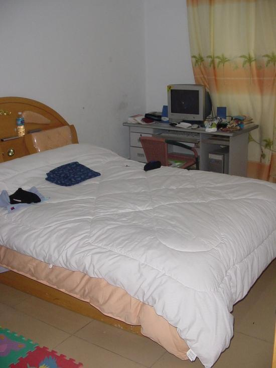 My New Pad in Tianyang County (5)