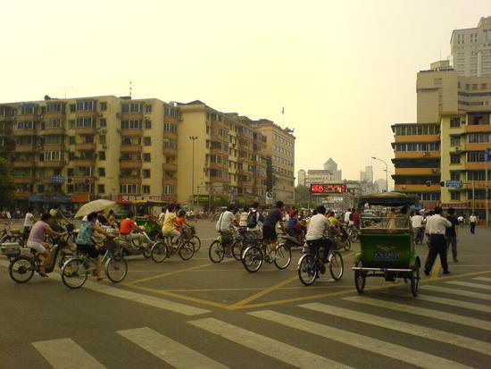 Wenshu &  Temple Renmin Park (21)