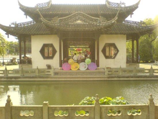 Yangzhou - Slender West Lake & Bonsai 11