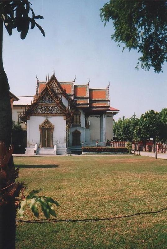 Bangkok Area (6)