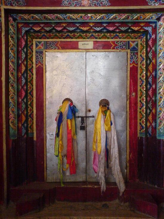 Litang Town & Monastery Walk (29)