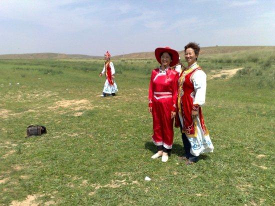 1-Hohhot Grasslands Adventure